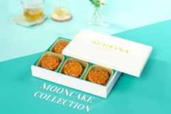 Mooncake Collection 2021